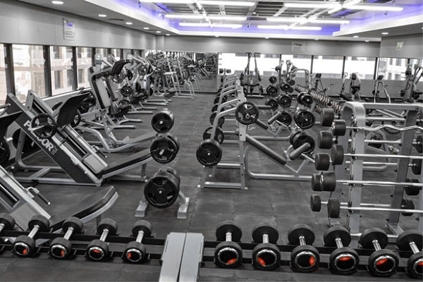 Fitness and Gyms in Cape Town