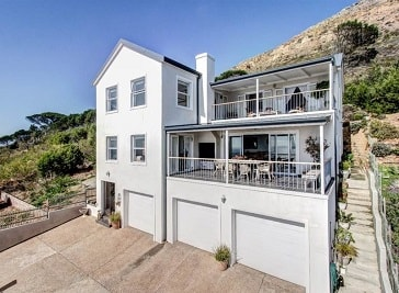 Greeff Property Wynberg in Cape Town