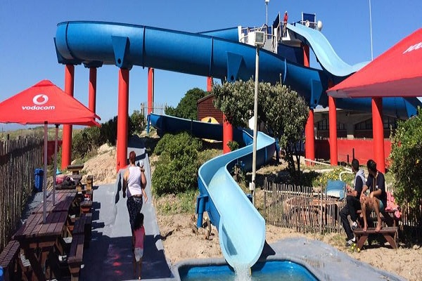 Waterparks in Cape Town