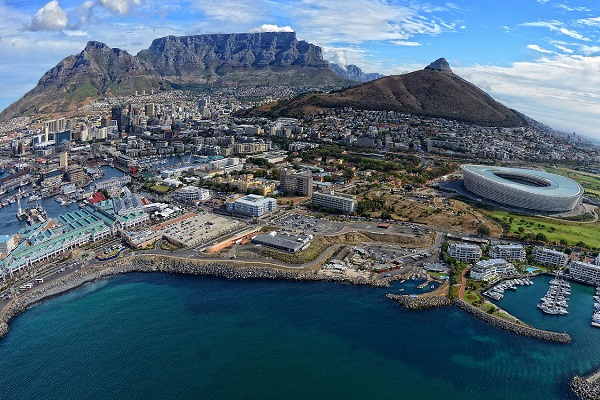 Attractions and Places to Visit in Cape Town